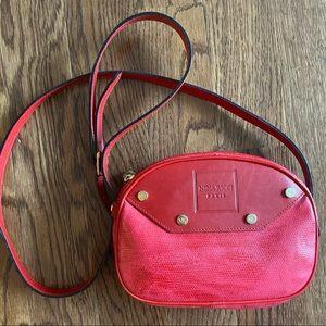 Nina Ricci Vintage Camera Bag